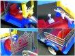 画像2: 【tuktuk】トゥクトゥク ミニカー 3輪タクシー 28cm バンコク タイ【アジアン雑貨】お土産 レア チョロキュー 【おもちゃ】 プレゼント  (2)