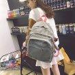 画像5: 可愛い リュック バッグ レディースバッグ おしゃれ 大容量 通学 通勤 旅行 韓国風デザイン  (5)