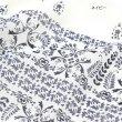 画像6: のれん クロナ バグル柄 暖簾 北欧テイスト インテリア雑貨 インテリア雑貨 (6)