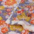 画像8: のれん ブロックプリント インド 伝統柄 暖簾 インテリア雑貨 間仕切り カフェ 店舗装飾 (8)