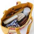 画像12: カンバディアパッチ トートバッグ インド伝統柄 刺繍 エキゾチック 鞄  (12)